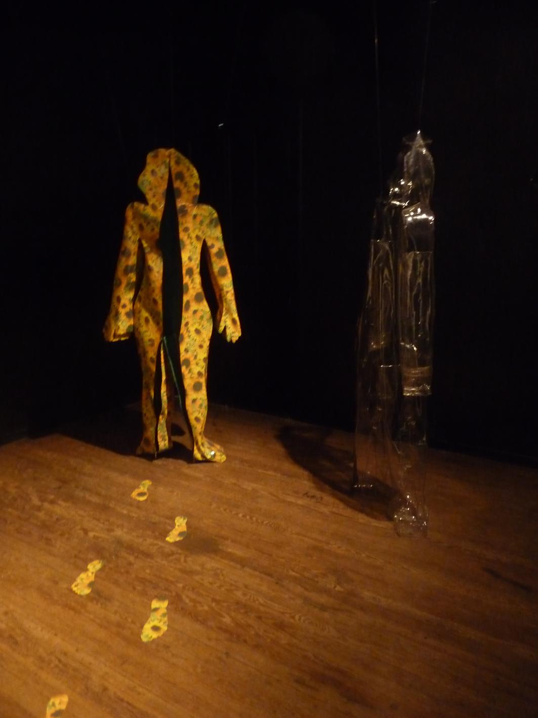 Del cuerpo y sus formas, parte I- El cuerpo periférico