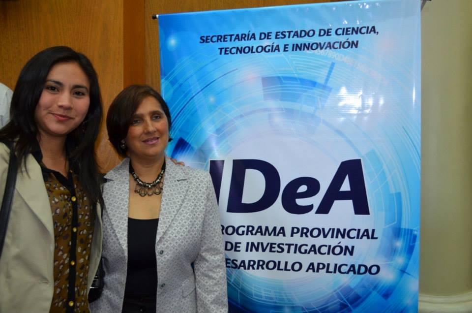 Proyecto ganador convocatoria IDeA