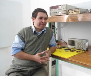 Dr. Guillermo Silva