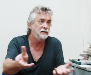 Ricardo Martínez, director del IMCN