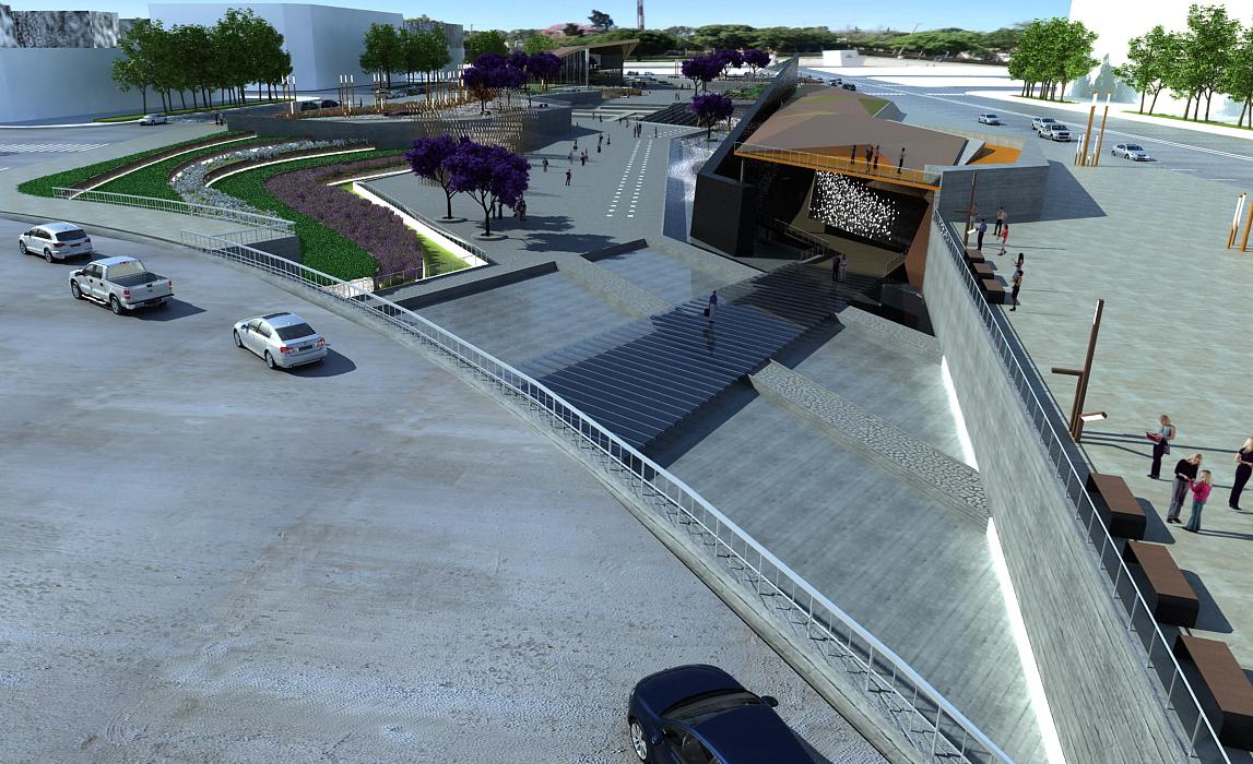 Proyecto Memorial - Tesis UNSJ