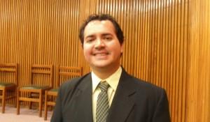 Daniel Loaisa