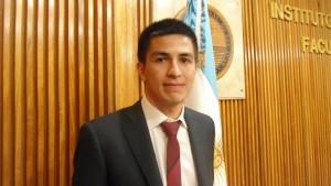 Yasmany García