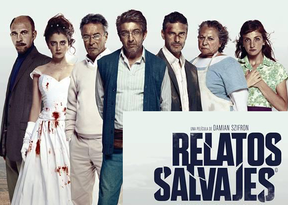 Film Relatos Salvajes, Damián Szifron