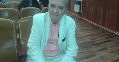 Waldo Ansaldi, investigador en sociología histórica