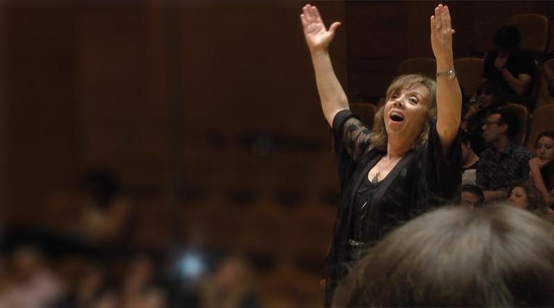 Ana María Oro