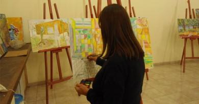 Cultura por universitarios en la UNSJ