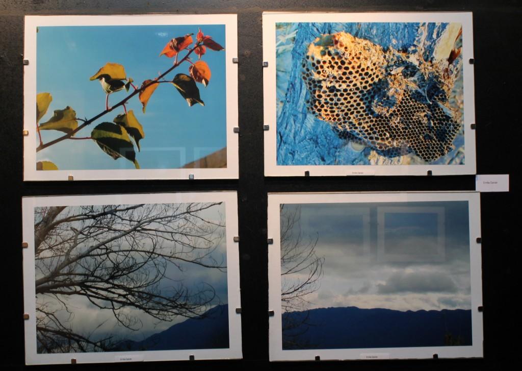 Fotografías de Emilia Galván
