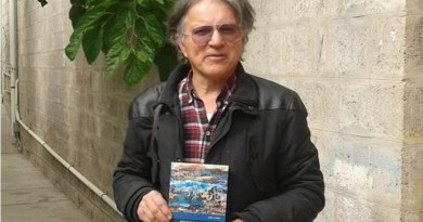 José Casas es docente e investigador en la facultad de Ciencias Sociales y además, escritor sanjuanino.