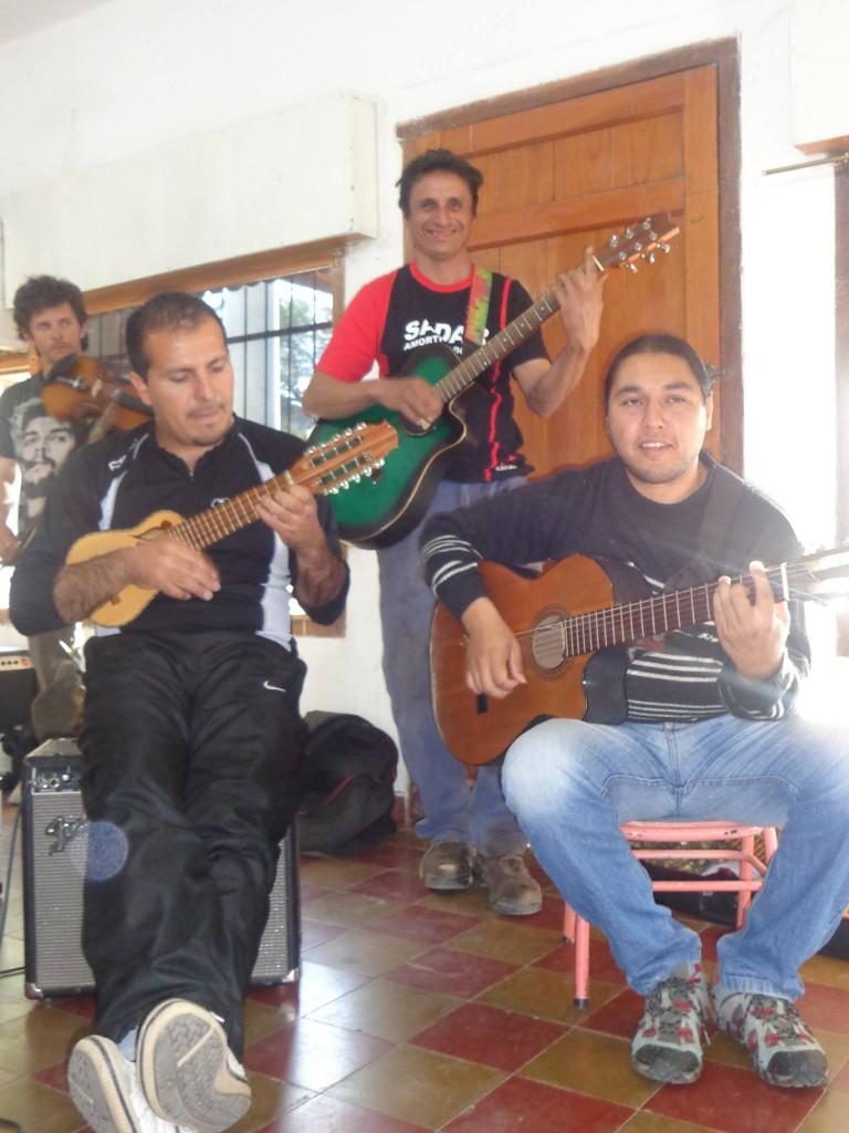 Proyecto Con la música a todos lados-Valle Fértil2