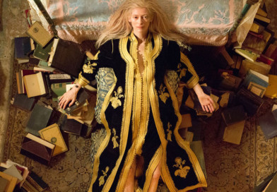 Acerca del film Only Lovers left alive