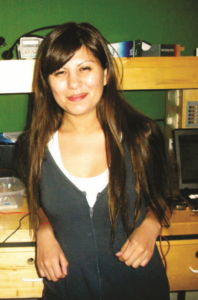 Bioingeniera Paola Bustamante