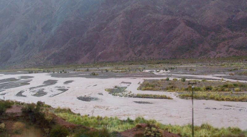 """Dölling afirma que este sistema """"se puede aplicar en cualquier cuenca hidrológica, sea chica o grande, sea de cordillera o de llanura; es un método universal de análisis de impacto ambiental""""."""