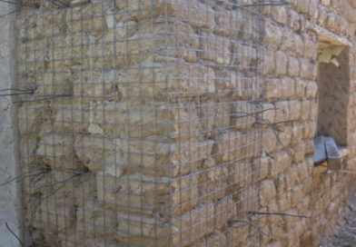 Construir con adobe: soluciones para evitar desastres
