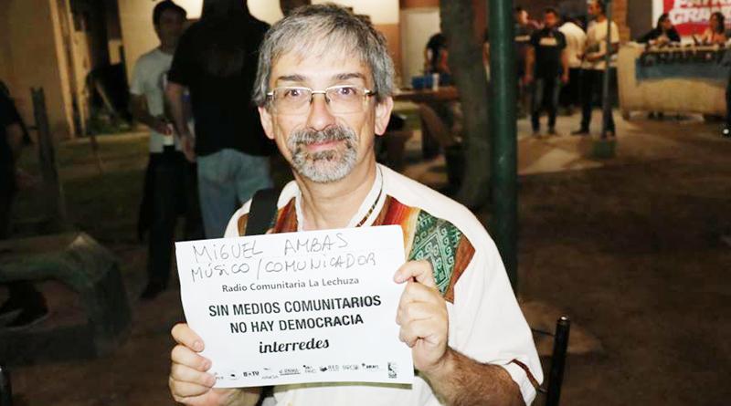 Miguel Ambas