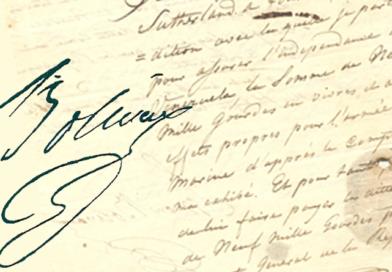 El pensamiento fundamental de Simón Bolívar