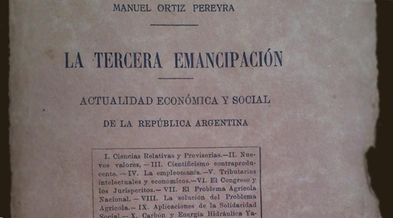 Tras una teoría latinoamericana del conocimiento social
