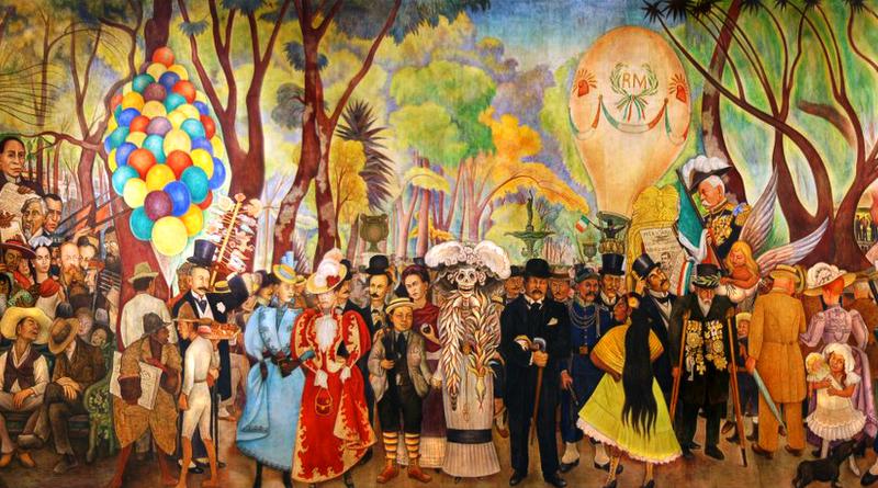 mural-de-diego-rivera