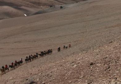 Cruce de los Andes: tras los pasos del General San Martín