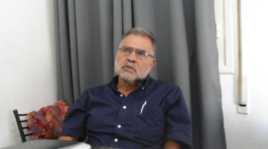 Horacio Córdoba