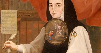 Juana Ines de la Cruz_Islas