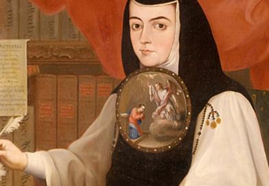 Sor Juana Inés de la Cruz, una mujer importante