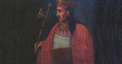Noveno Inca