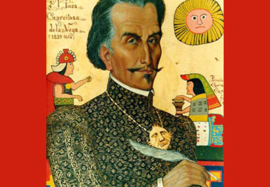 Origen y fundación de la cultura nuestramericana