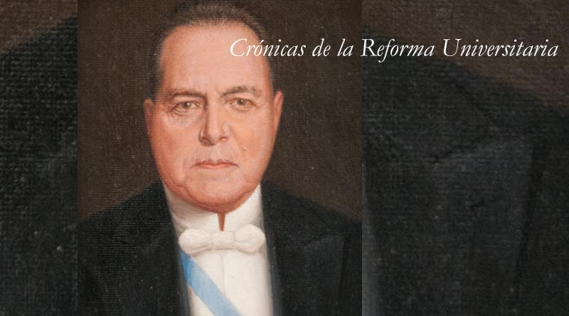 La vuelta de Yrigoyen y las vueltas de la Reforma