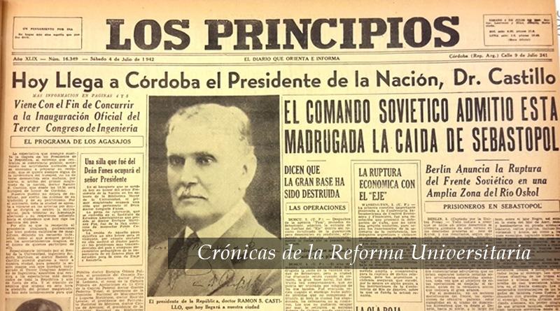 El <em>reformismo</em> ante la II Guerra Mundial