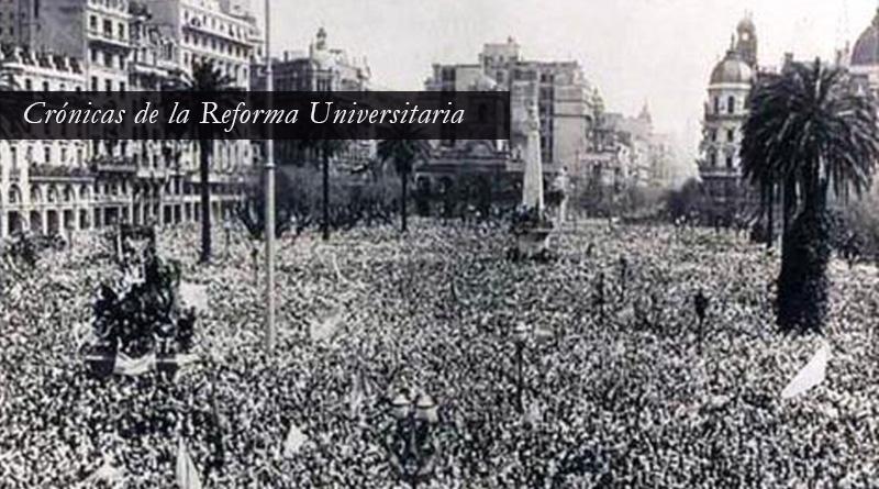 La Reforma y el '45