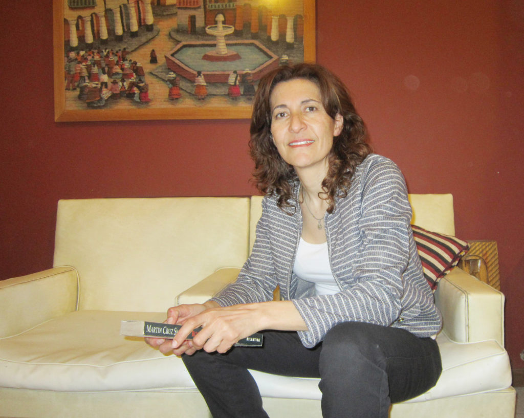 Alicia Malmod