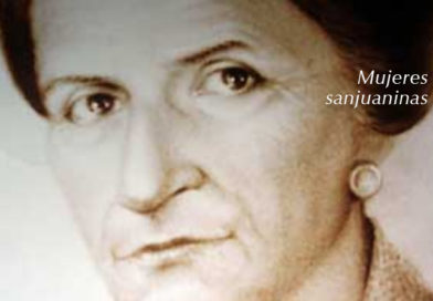 Gertrudis Funes, pionera de la salud pública