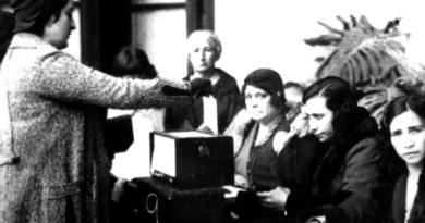 Imagen Reforma de 1927