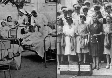 Dos mujeres solidarias en la historia de San Juan