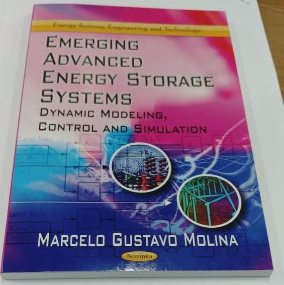 Libro del Dr. Marcelo Molina
