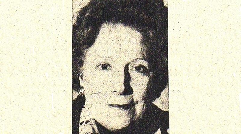 Ofelia Zuccoli