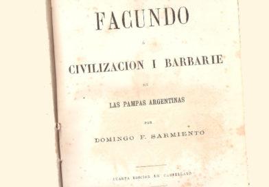 Bárbaros y civilizados en la historia argentina