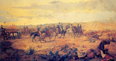 Batalla_Ayacucho_Yovar_y_Tovar