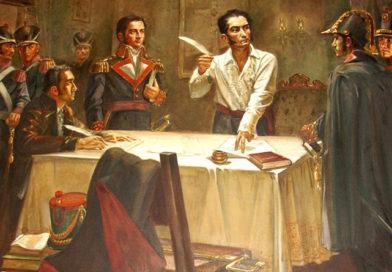 El mandato bolivariano