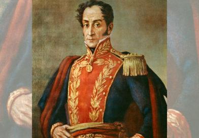 Bolívar y la política latinoamericana