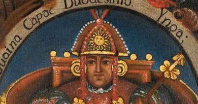 Huayna Cápac