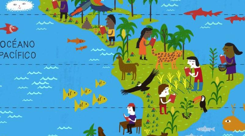 Latinoamericanismo: nuestra ideología del siglo XXI