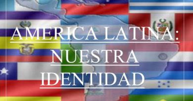 AMERICA+LATINa