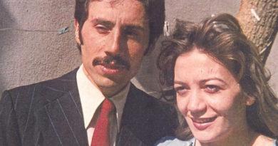 Juan Carlos Catnich y Leonor Landaburo. Desaparecidos por los militares.