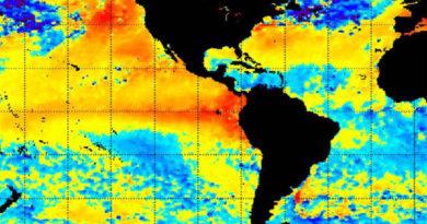 Mapa-calentamiento