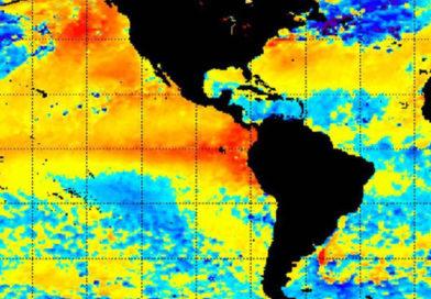 El Niño en San Juan