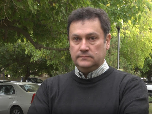 Ricardo Podestá, Director del OAFA.