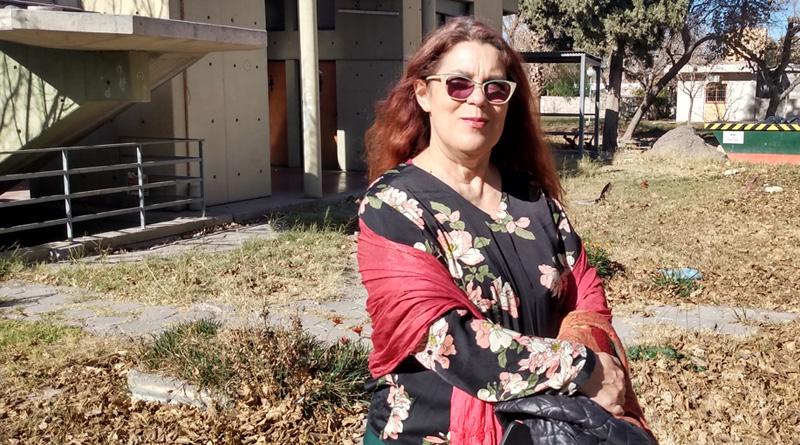 Paula Mateo, coordinadora académica de la DIplomatura Universitaria en ESI.