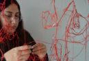 Los jardines de Rosas y Sarmiento como punto de partida de una tesis de Artes Visuales